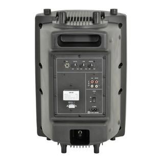 QTX QR10K 10'' Active PA Speaker