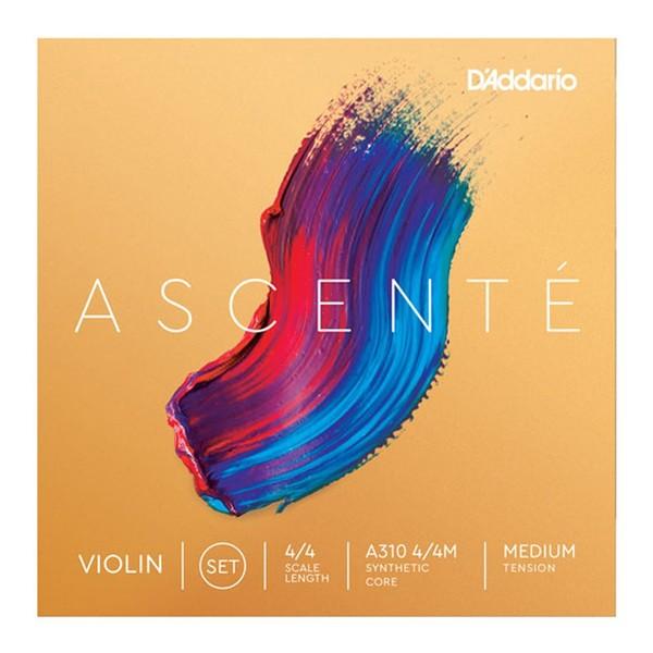 D'Addario Ascente String Set