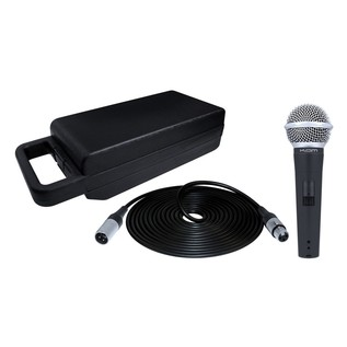 KAM KDM580 V3 Dynamic Vocal Microphone