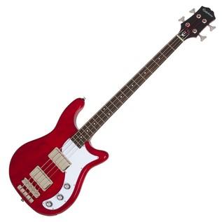 Epiphone Embassy PRO Bass Guitar, DC