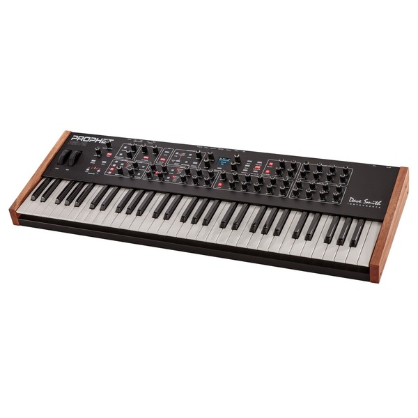 Dave Smith Instruments Prophet Rev2 Synth