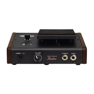 Meinl Percussion FX10 FX Pedal.1