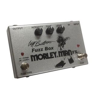 Morley Cliff Burton Fuzz Box 2