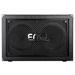 ENGL E212VHB 2×12″ Pro Horizontal Straight Guitar Amplifier, Black