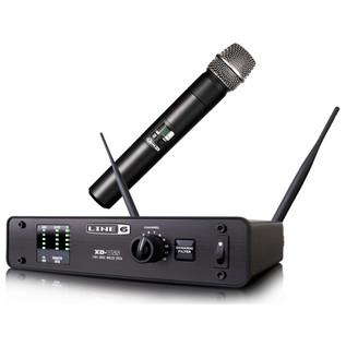 Line 6 XD-V55 Digital Wireless Handheld Mic System - main