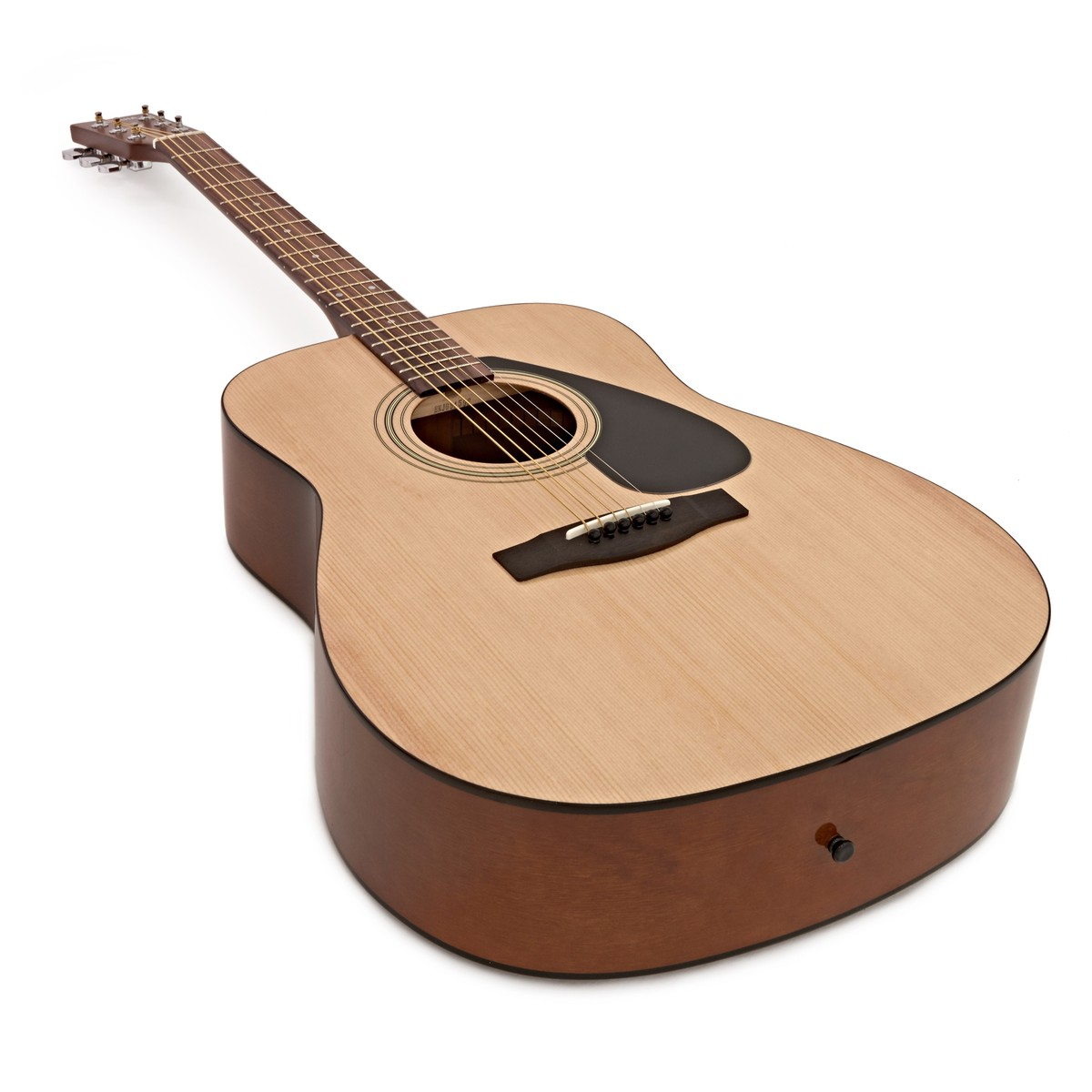 Yamaha F Acoustic Guitar Price