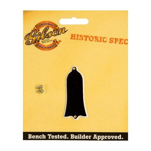 Gibson Historic 61 Truss Rod Cover