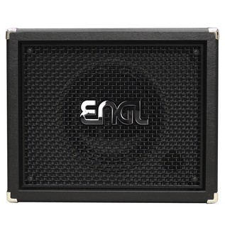 ENGL E112VB 1×12″ Pro Cabinet Straight Guitar Amplifier, Black