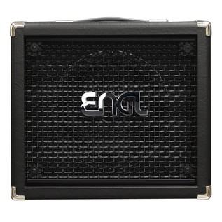 ENGL E110 1x10'' Gigmaster Cabinet Guitar Amplifier, Black