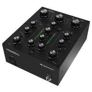 Omnitronic TRM-202MK3 2-Channel Mixer