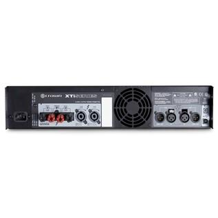 Crown XTi2002 Power Amp, Rear