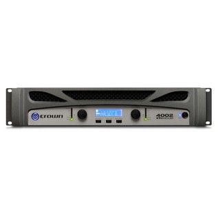 Crown XTi4002 Power Amplifier
