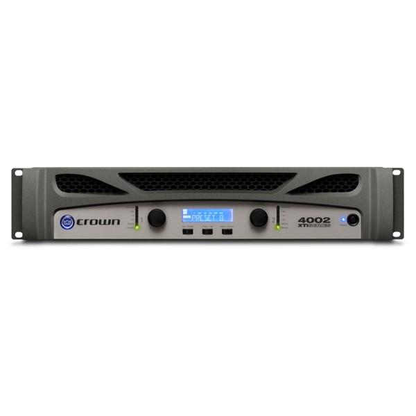 Crown XTi4002 Power Amplifier