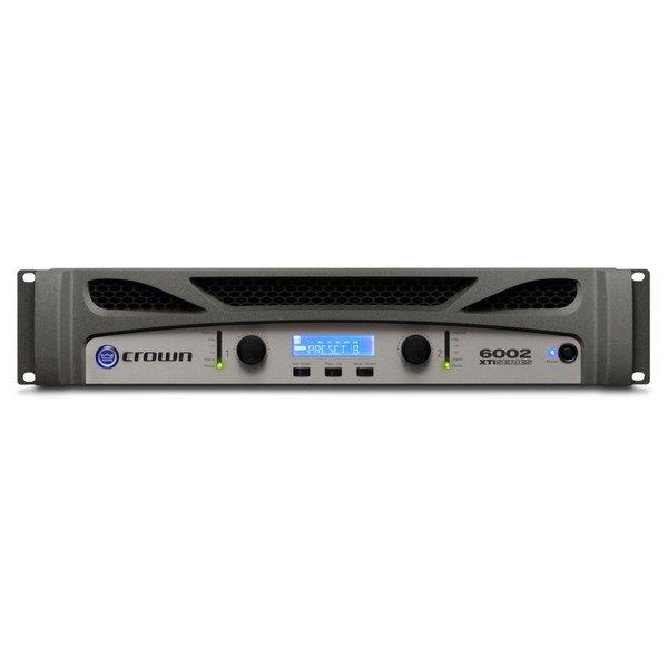Crown XTi6002 Power Amplifier