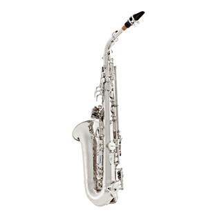 Yanagisawa AWO10S Alto Saxophone, Silver
