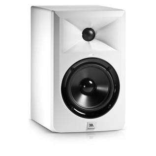 JBL LSR305 Active Studio Monitor - Angled