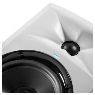 JBL LSR305 Studio Monitor, White - Detail