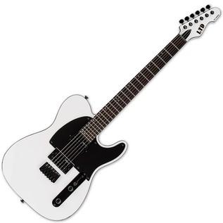 ESP LTD TE-200 R Electric Guitar, Snow White
