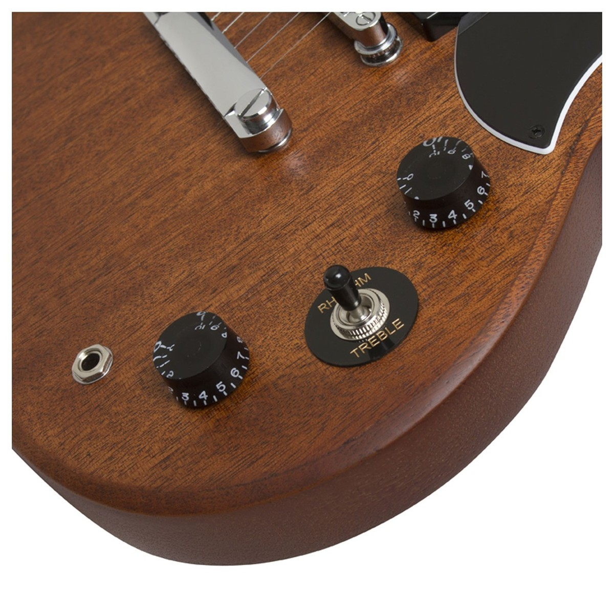 Epiphone Sg Special Ve Vintage Walnut At Gear4music