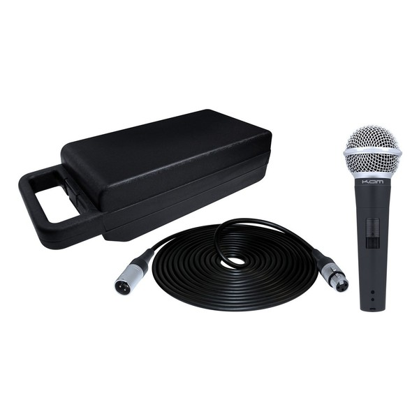 KAM KDM580 V3 Vocal Microphone