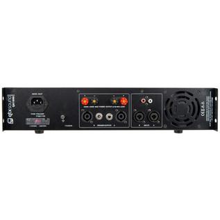 QTX QA Series QA1000 1000W Power Amp