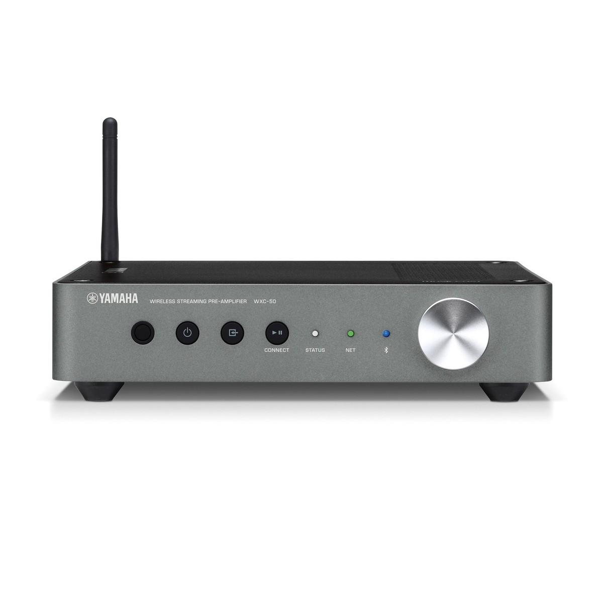 yamaha wxc 50 wireless streaming pre amplifier b stock. Black Bedroom Furniture Sets. Home Design Ideas