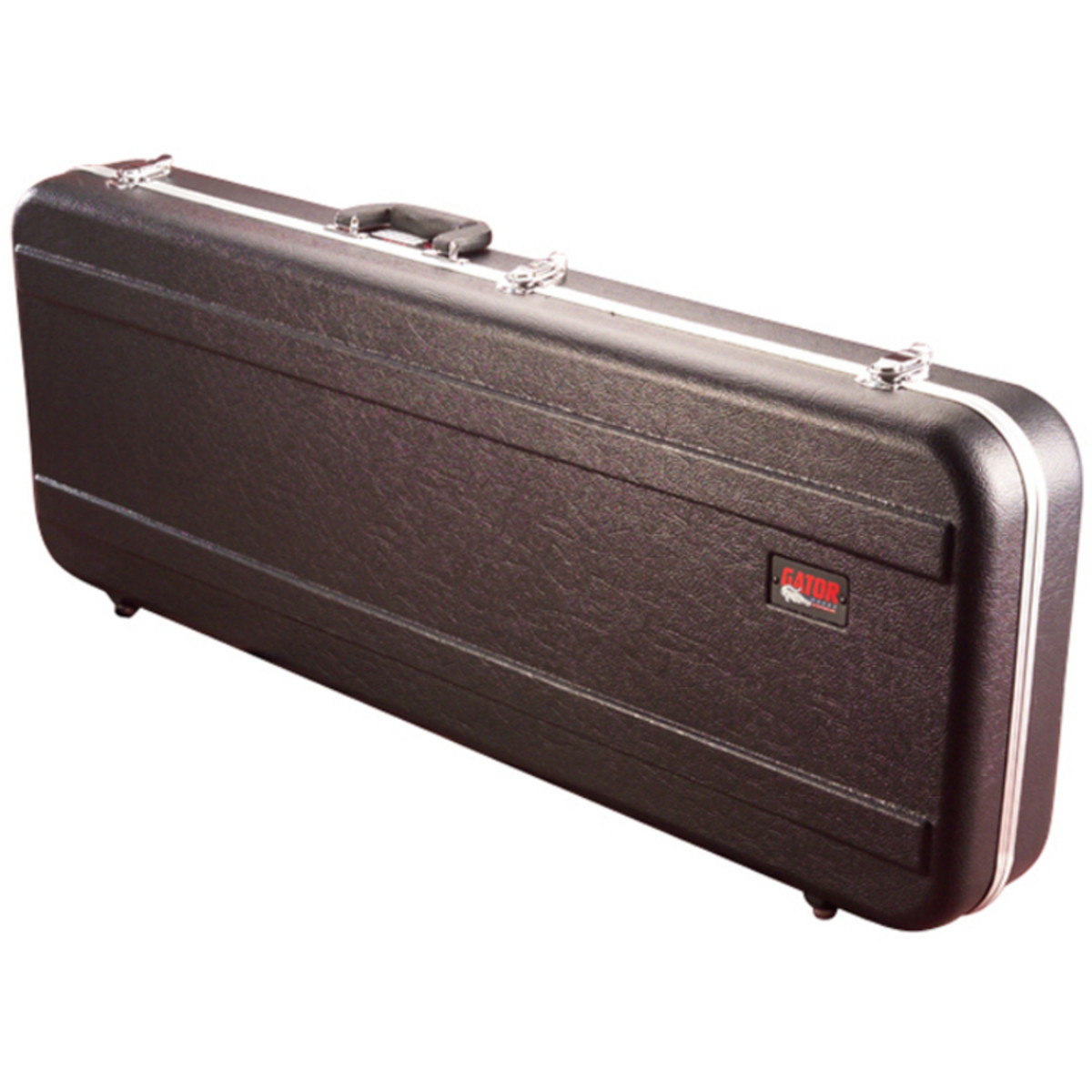 b7ed608e44 Gator Deluxe Extra Long 'Fit All' Electric Guitar Case - B-Stock at ...