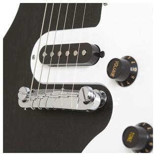 Epiphone Les Paul SL Electric Guitar, Ebony Bridge