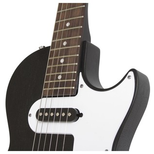 Epiphone Les Paul SL Electric Guitar, Ebony Neck Joint