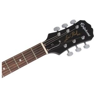 Epiphone Les Paul SL Electric Guitar, Ebony Neck