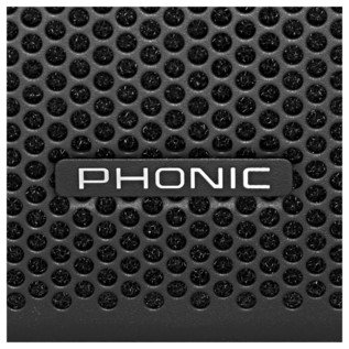 Phonic iSK 15A Deluxe 15