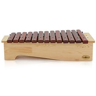Soprano Xylophone by Gear4music, Diatonic