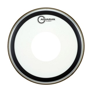 Aquarian Hi-Energy 12'' Snare Drum Head