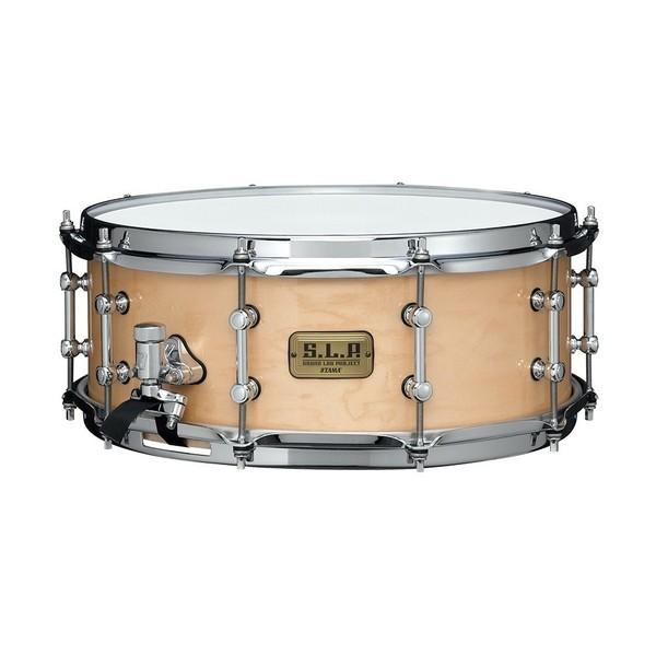 Tama S.L.P. Classic Maple 14'' x 5.5'' Snare Drum, Super Maple