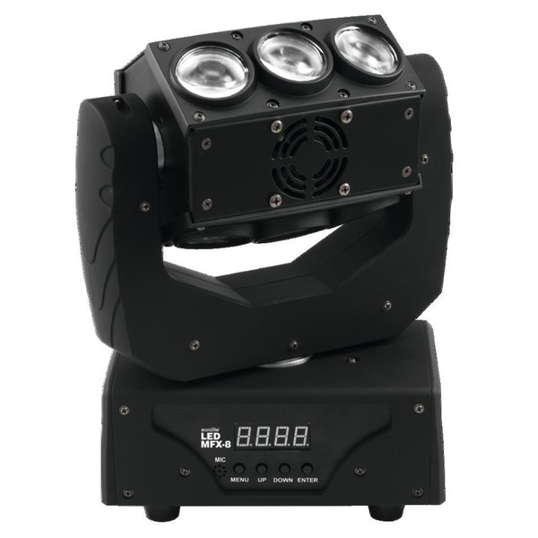 Eurolite LED MFX-8 Action Barrel