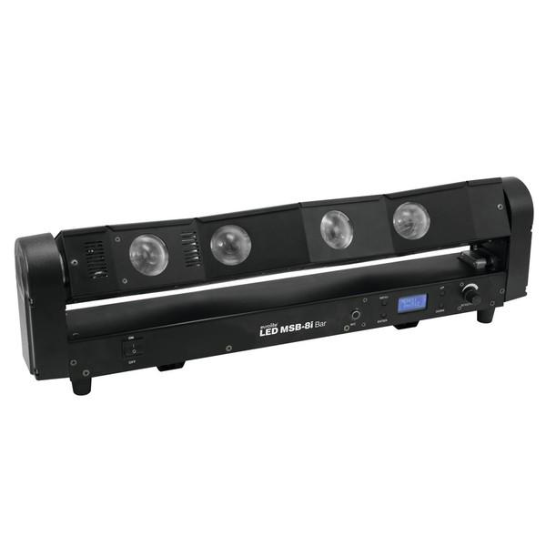 Eurolite LED MSB-8i Moving Bar