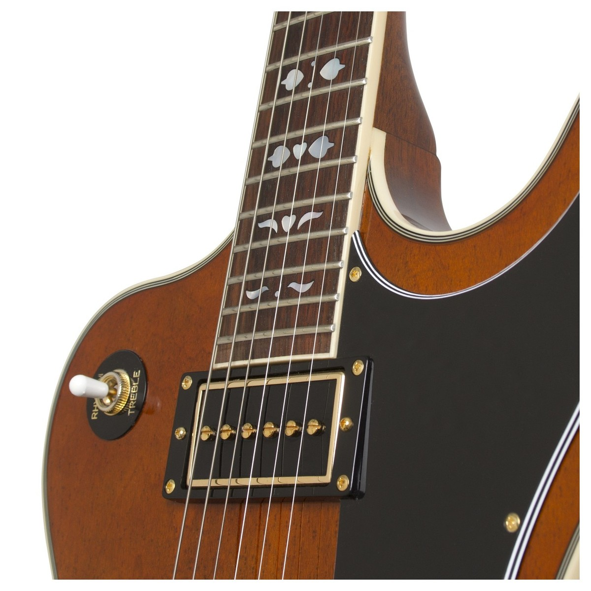 Epiphone Ltd Ed Lee Malia Rd Custom Artisan Outfit At Gear4music Gibson 2014 Les Paul Traditional Tribute Pots Wiring 3 Way Switch Jack Loading Zoom