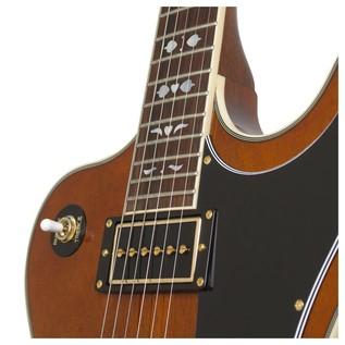 Epiphone Lee Malia RD Custom Artisan Guitar