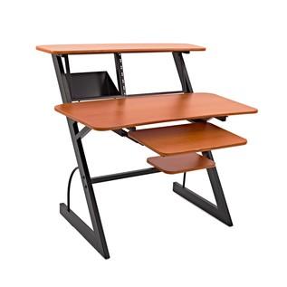 4 Tier Home Studio Desk by Gear4music, 6U