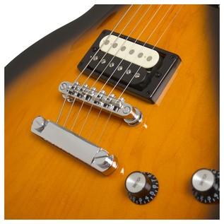 Epiphone Les Paul Studio LT Electric Guitar, Vintage Sunburst Bridge