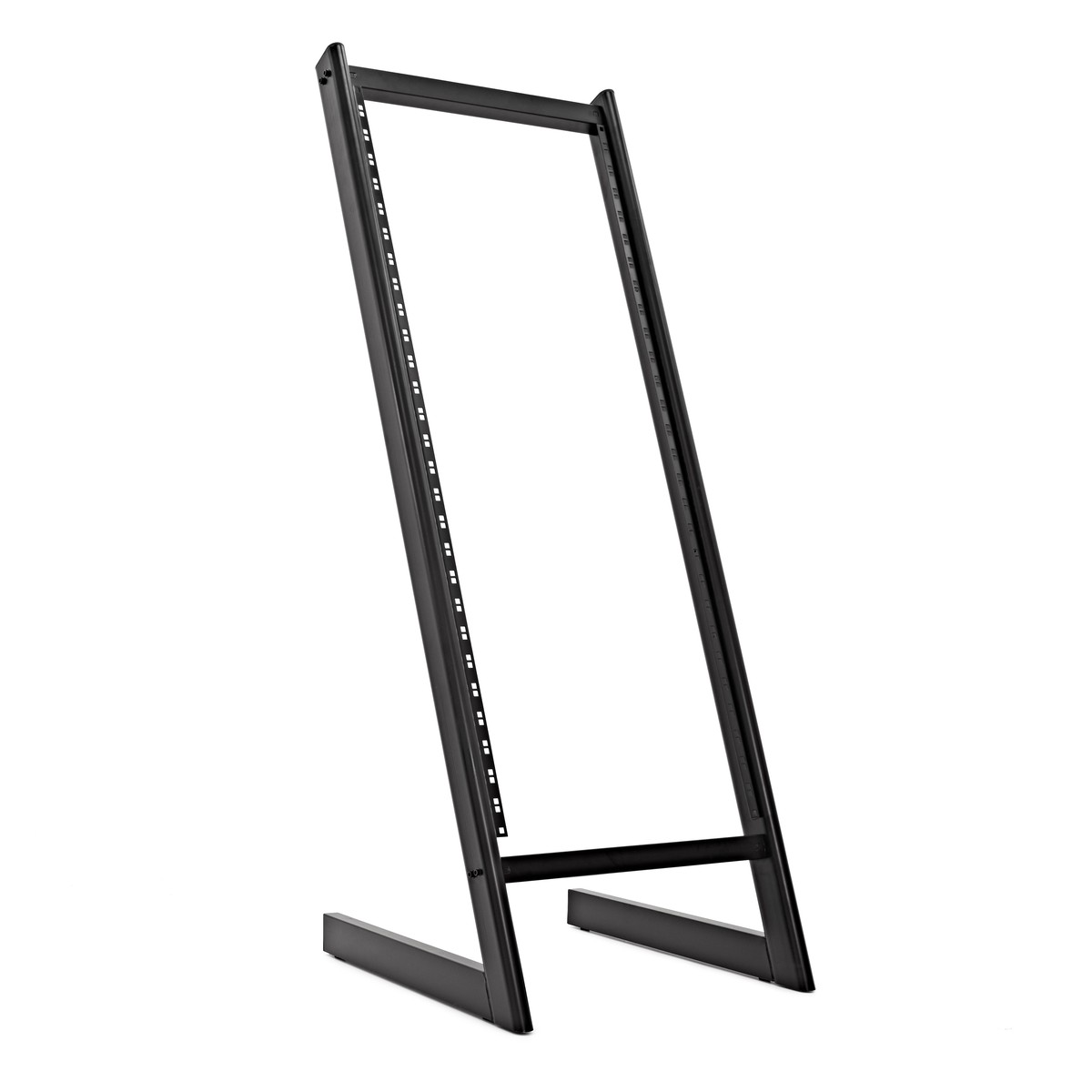 "19"" 28U Studio Rack Stand by Gear4music"