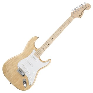 Fender Classic 70s Stratocaster MN, Natural