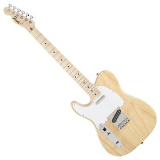 Fender Classic 70s Telecaster Left Handed Guitar MN, Natural