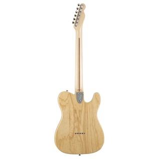 Fender Classic 70s Telecaster Thinline Left Handed Guitar MN