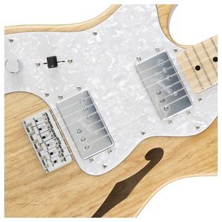 Fender Classic 70s Telecaster Thinline Left Handed