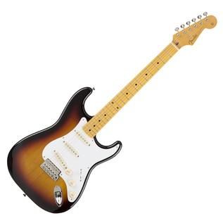 Fender Classic 58 Stratocaster MIJ Electric Guitar MN 3Color Sunburst