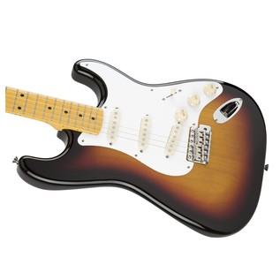 Fender Classic 58 Stratocaster MIJ Electric Guitar Left