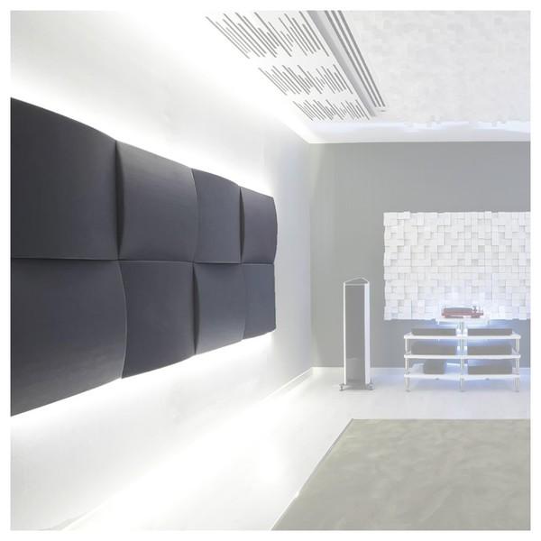 Vicoustic Cinema Round Premium Acoustic Panel