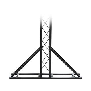 Equinox 3 x 2m Truss System, Black
