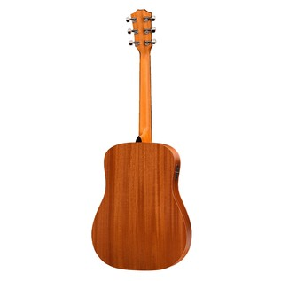 Taylor A10e Academy Series, Layered Sapele, Electro Acoustic Guitar Rear